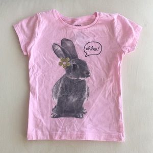 Toddler Bunny T-shirt